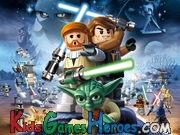 Play Star Wars - Lego
