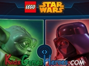 Star Wars - Lego The New Yoda Chronicles Icon