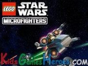 Star Wars - Microfighters Icon