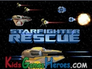 Star Wars - Star Fighter Rescue Icon