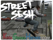 Play Street Sesh