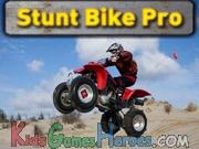 Stunt Bike Pro Icon