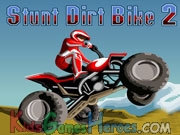Stunt Dirt Bike 2 Icon