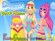 Play Summer Beach Fashion