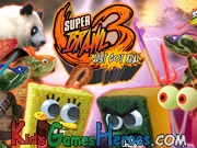 Play Super Brawl 3 - Just Got Real