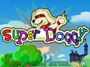 Super Doggy Icon