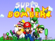 Super Mario Bomber Icon
