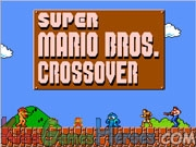 Super Mario Bros -CrossOver Icon