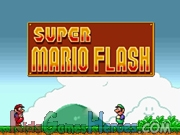 Play Super Mario Flash - Level Editor