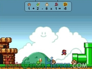 Play Super Mario Rush Arena