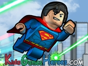 Superman - Lego Icon