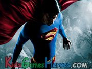 Superman Returns - Movie Trailer Icon