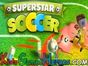 Play Superstar Soccer