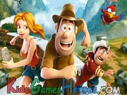 Play Tadeo Jones Adventures