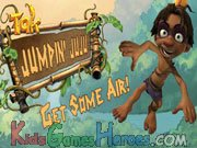 Tak - Jumpin' Juju - Get Some Air! Icon