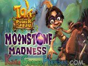 Tak - Moonstone Madness Icon