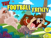Taz's Football Frenzy Icon