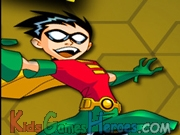 Play Teen Titans - Vertical Venture