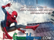 Play The Amazing Spider-Man 2 - Endless Swing