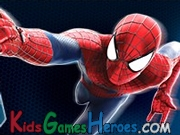 The Amazing Spider-Man 2 - Spidey Sense Icon