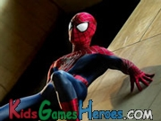 Play The Amazing Spider-Man 2 - Wallcrawler