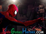 Play The Amazing Spider-Man 2 - Webshooter