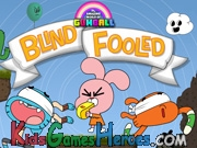 Play The Amazing World Of Gumball - Blind Fooled