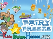The Fairly OddParents - Fairy Freeze Icon