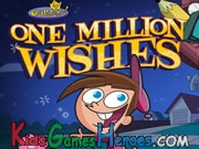 Play The Fairly OddParents - One Million Wishes