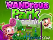 The Fairly OddParents- WANDrous Park Icon