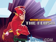 Play The Flash - Beyond LightSpeed