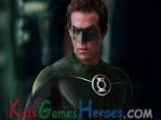 The Green Lantern - Trailer Icon
