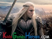 The Hobbit: The Battle of the Five Armies - Fight For Middle-Earth Icon