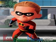 Play The Incredibles - Catch Dash