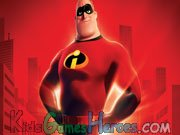The Incredibles - Know your Strength Icon