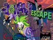 Play The Joker's Escape