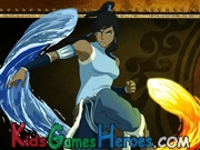 The Legend of Korra - Republic City Rescue Icon