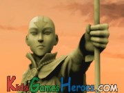 Play The Legend of Korra: Welcome to Republic City