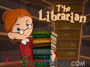 Play The Librarian