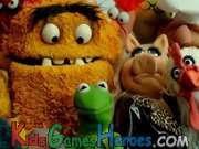 The Muppets - Movie Trailer Icon