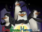 Play The Penguins of Madagascar - Candy Cannoneers