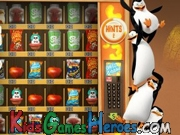 Play The Penguins of Madagascar - Crazzy Dibbles