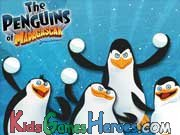 The Penguins of Madagascar - Oh Snow You Didn't Icon