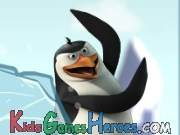 Play The Penguins of Madagascar - The Devious Dr. Blowhole