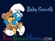 Play The Smurfs - Baby Doubles