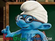 The Smurfs - Brainy's Challenge Icon