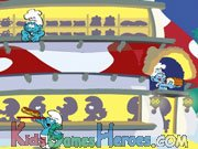The Smurfs - Greedy's   Bakeries Icon