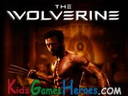The Wolverine - Trailer Icon