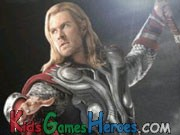 Play Thor 2 - Hidden Letters