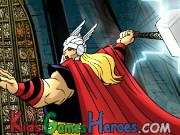 Play Thor - The Defense of Asgard